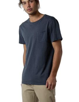CAMISETA RHYTHM EVERYDAY WASH NAVY