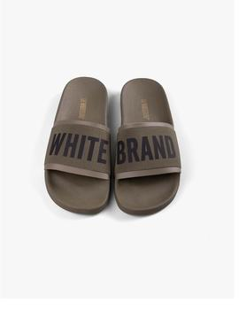 CHANCLAS HOMBRE THE WHITE BRAND ARMY